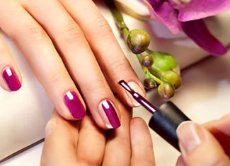 Gel Polish Courses in Glasgow