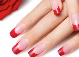 UV Gel Courses in Middlesbrough