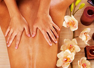Body Massage Courses in London