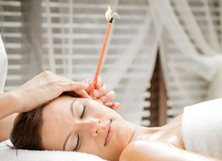 Hopi Ear Candling Courses in Enfield