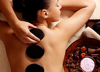 Hot Stone Massage Courses in Perth
