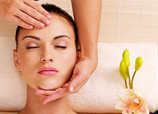 Indian Head Massage Courses in Enfield