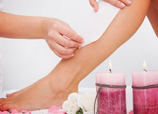 Waxing Courses in Croydon