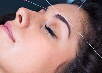 Threading Courses in Croydon