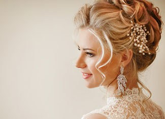 Bridal and Hair Up Courses in Leeds