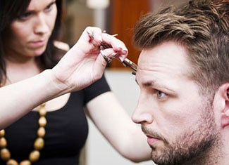 Gents Cutting Courses in London