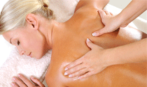 Body Massage Courses in Newcastle