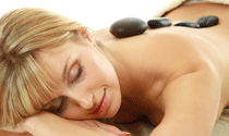 Hot Stone Massage Courses in Newcastle