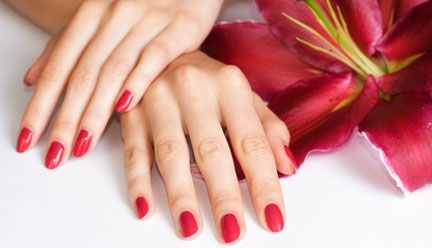 Gel Polish Courses in Newcastle