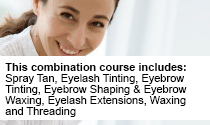 Essential Beauty Course Courses in Newcastle