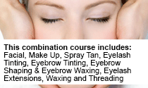 Complete Beauty Course Courses in Newcastle