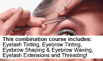 Complete Eye Course Courses in Newcastle