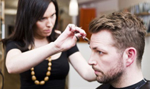 Gents Cutting Courses in Newcastle