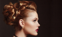 Vintage Hair Courses in Newcastle